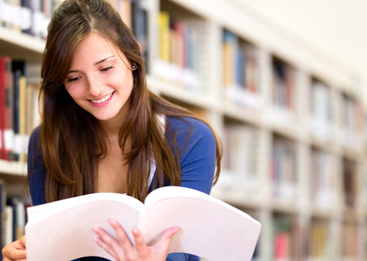 How to Encourage Students to Read More