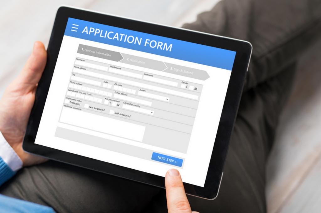 Tips when Applying for NQT Jobs