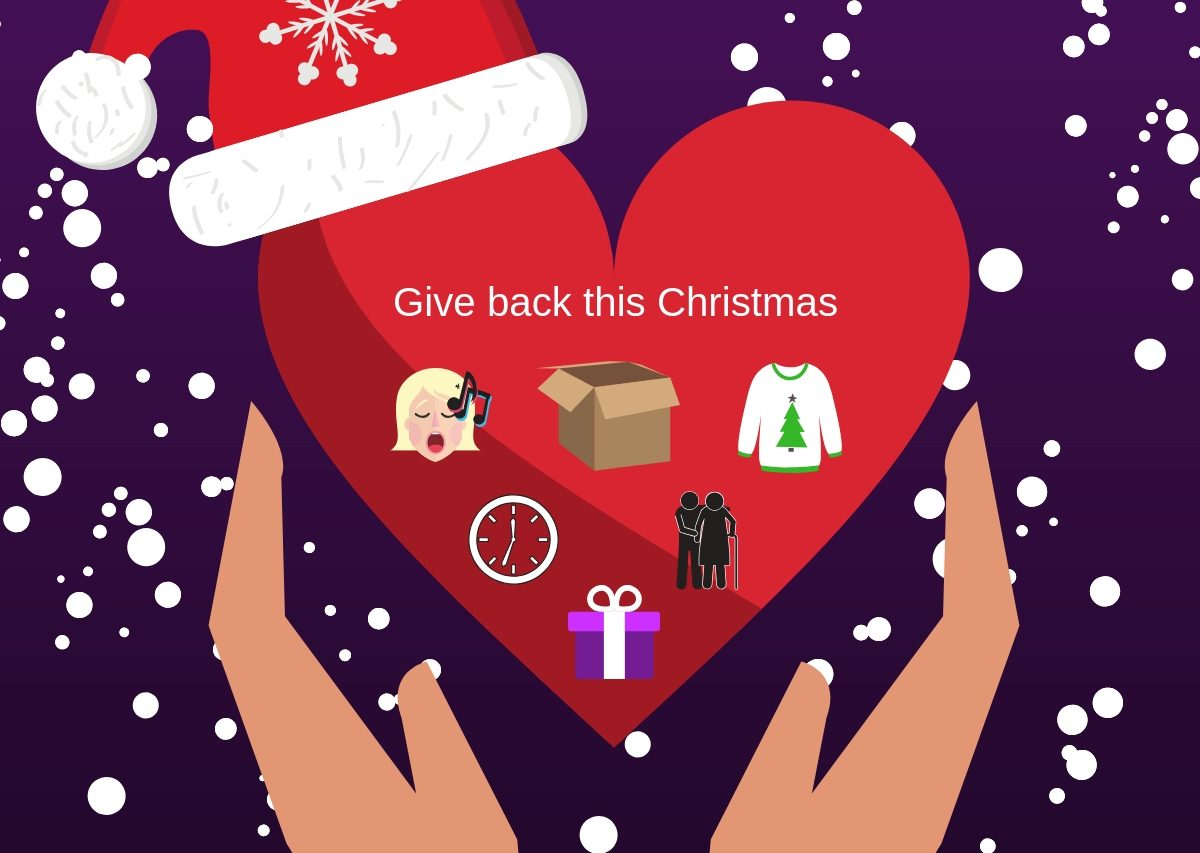 Christmas Causes and Kind Actions