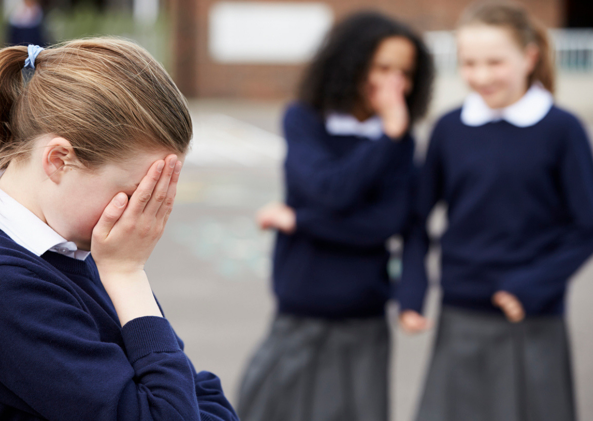 How to know if a student is bullying or Teasing?