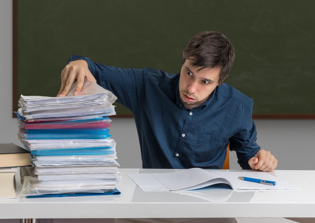 7 Marking Tips for Teachers