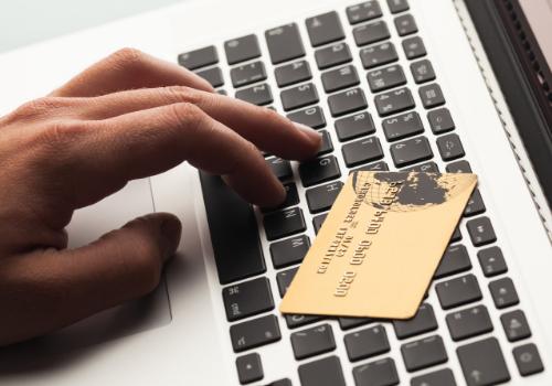 computer payment