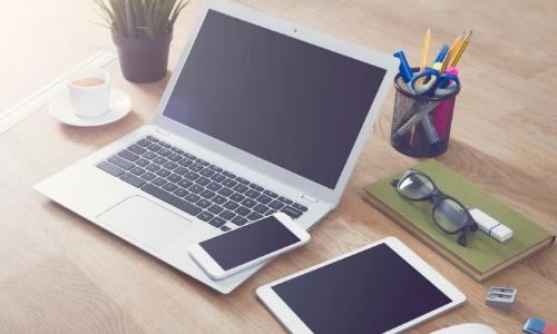 laptop computer tablet