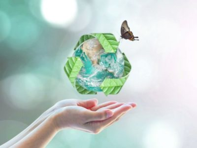 Benefits of being eco friendly for Schools