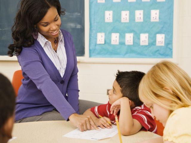 10 Helpful Tips for New Teachers