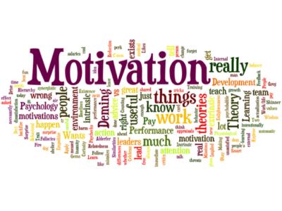 Motivation Artwork