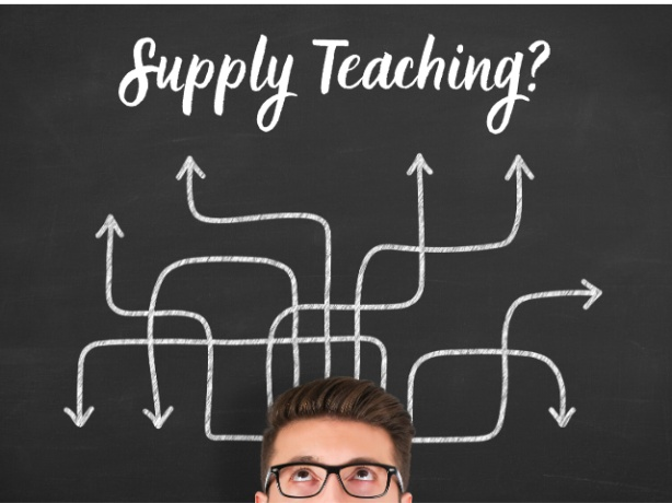 Supply Teaching-Is it Right For You